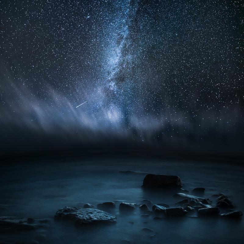 Star Photography Tutorial — Mikko Lagerstedt