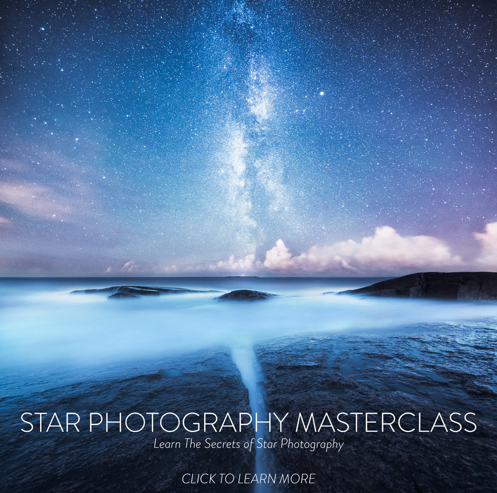 Star Photography Tutorial