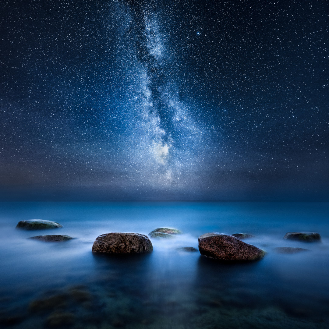 Stilness of Night - Mikko Lagerstedt