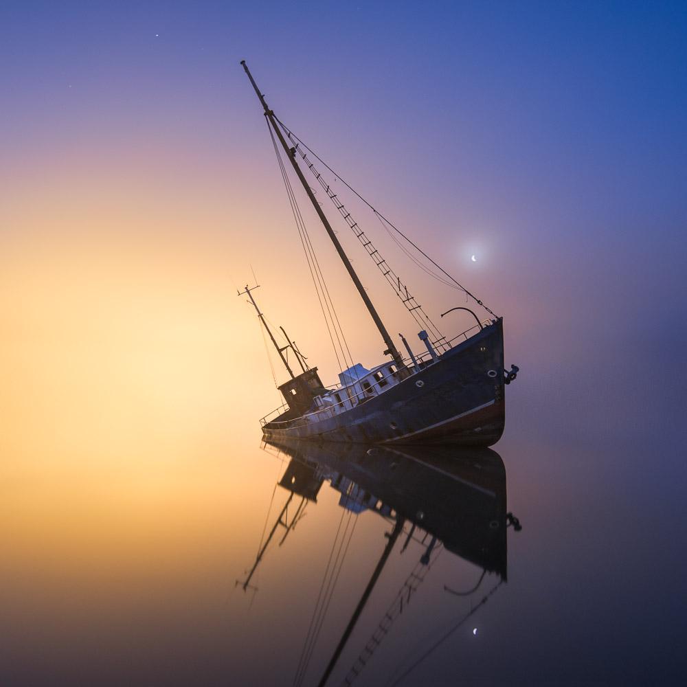 Tranquil Mist