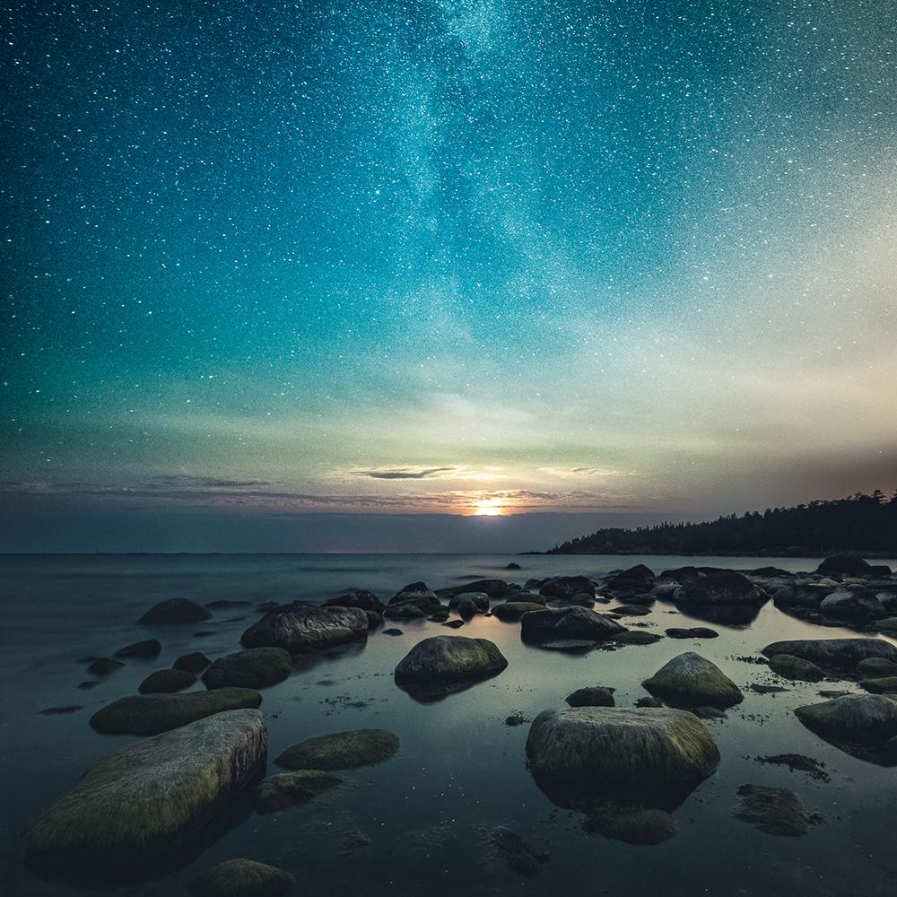 Silence - Emäsalo, Finland