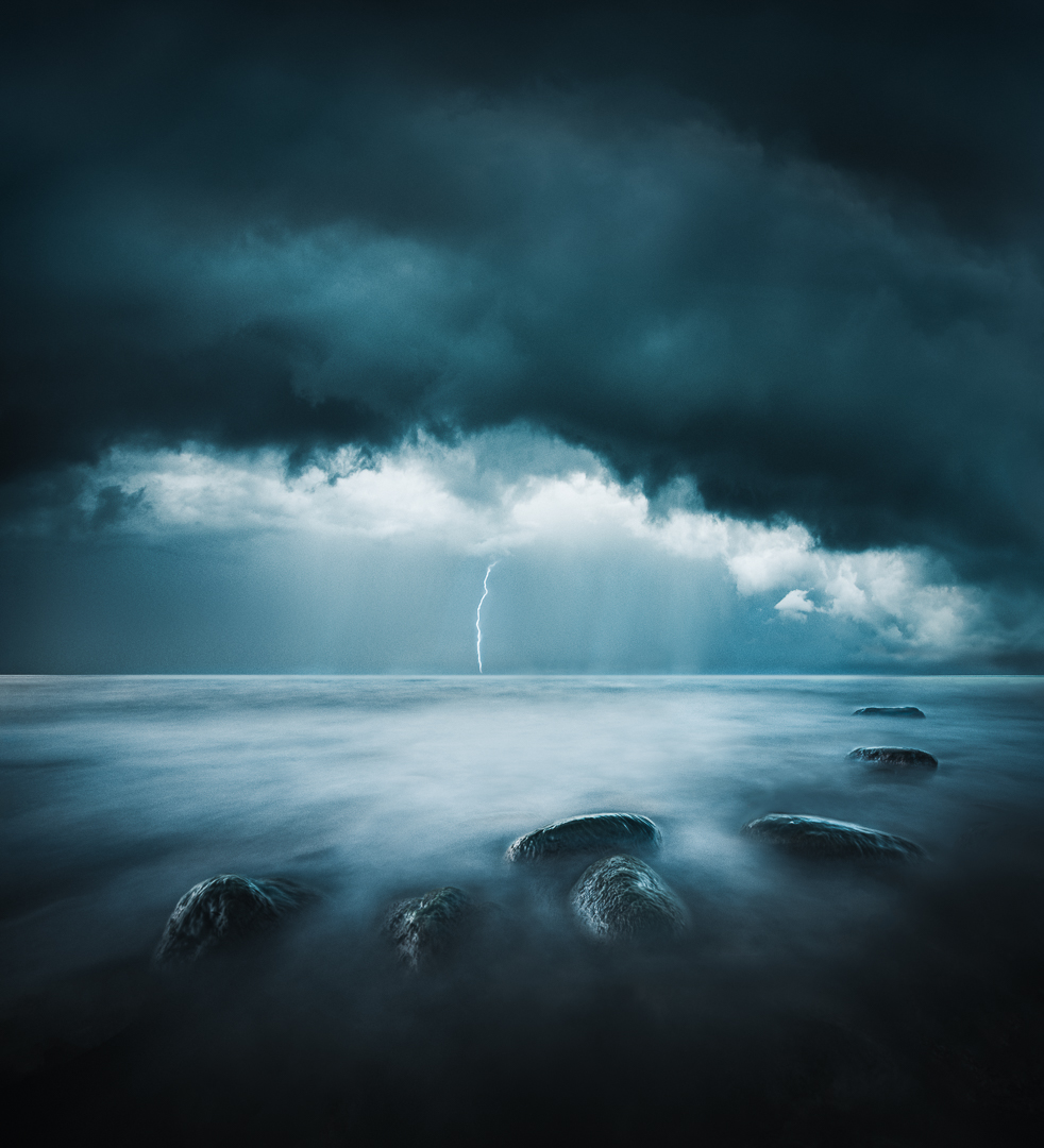 Mikko Lagerstedt – Heart of the Storm, 2018 – Emäsalo, Finland