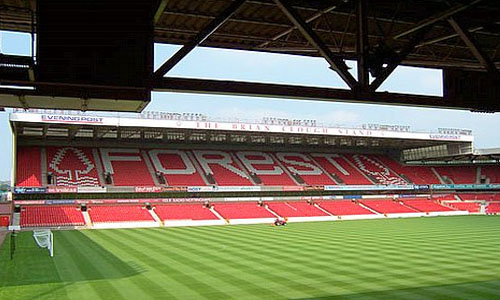 Nottingham Forest Football