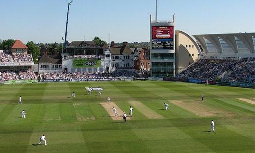 Trent Bridge Cricket Grounds