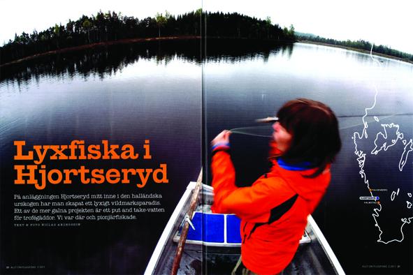 Allt om Flugfiske, mars 2011