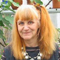 Anna Liljeqvist