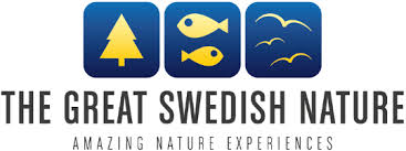 Följ The Great Swedish Nature