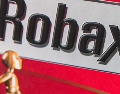 PFIZER | Robax