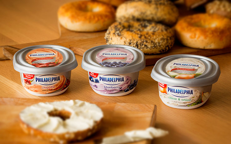 Philadelphia-Cream-Cheese-Kraft-Rebrand-Davis-Design