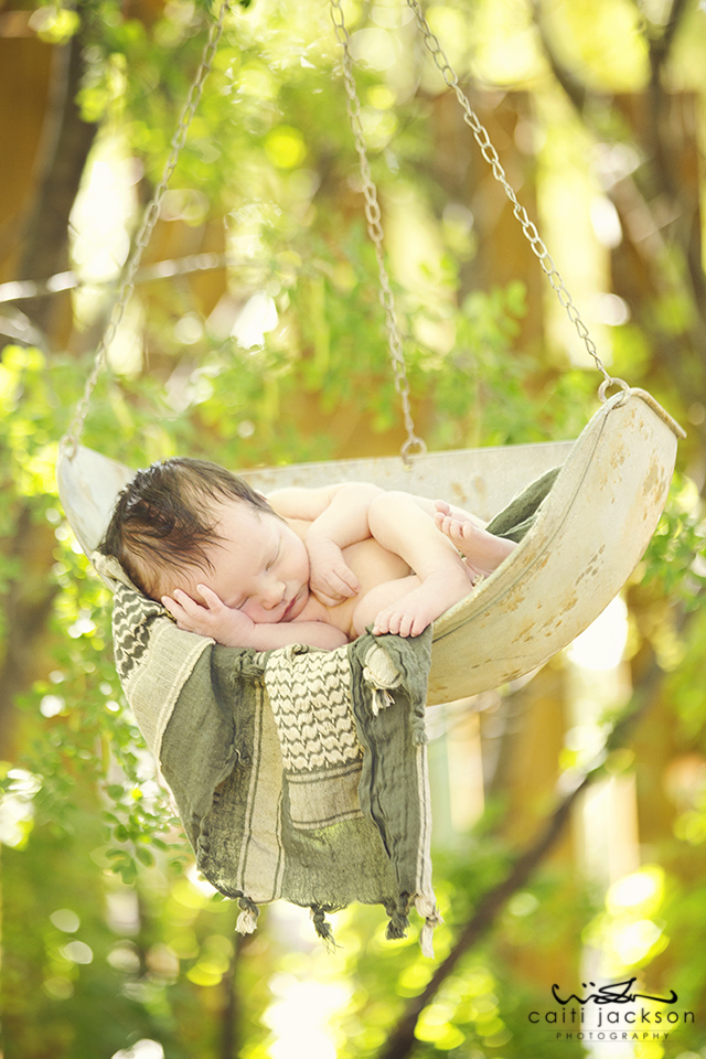 Caiti Jackson Photography - Newborn Photography