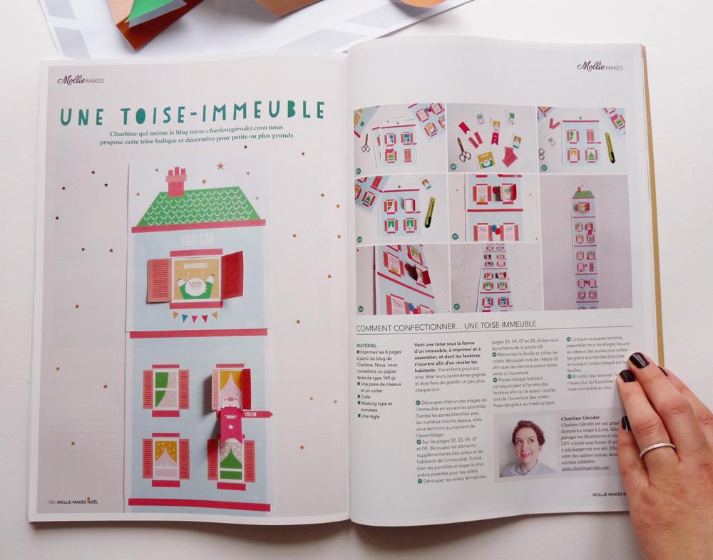 HS Simple things n°12 - Charlène Girodet