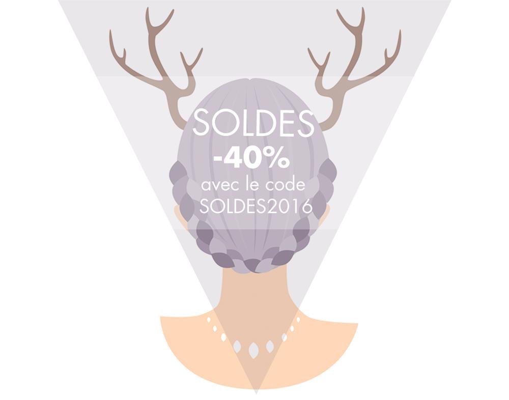 Soldes - Charlène Girodet - Boutique