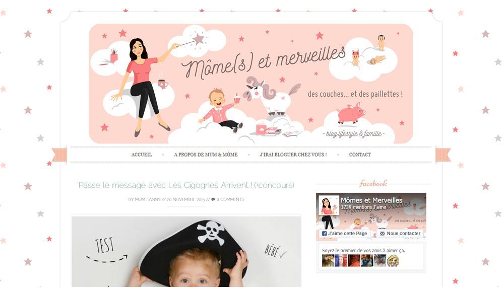Bannière blog - Charlène Girodet