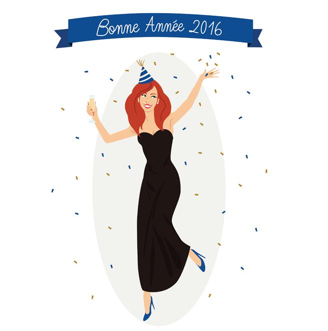 Illustration Newsletter _ Charlène Girodet