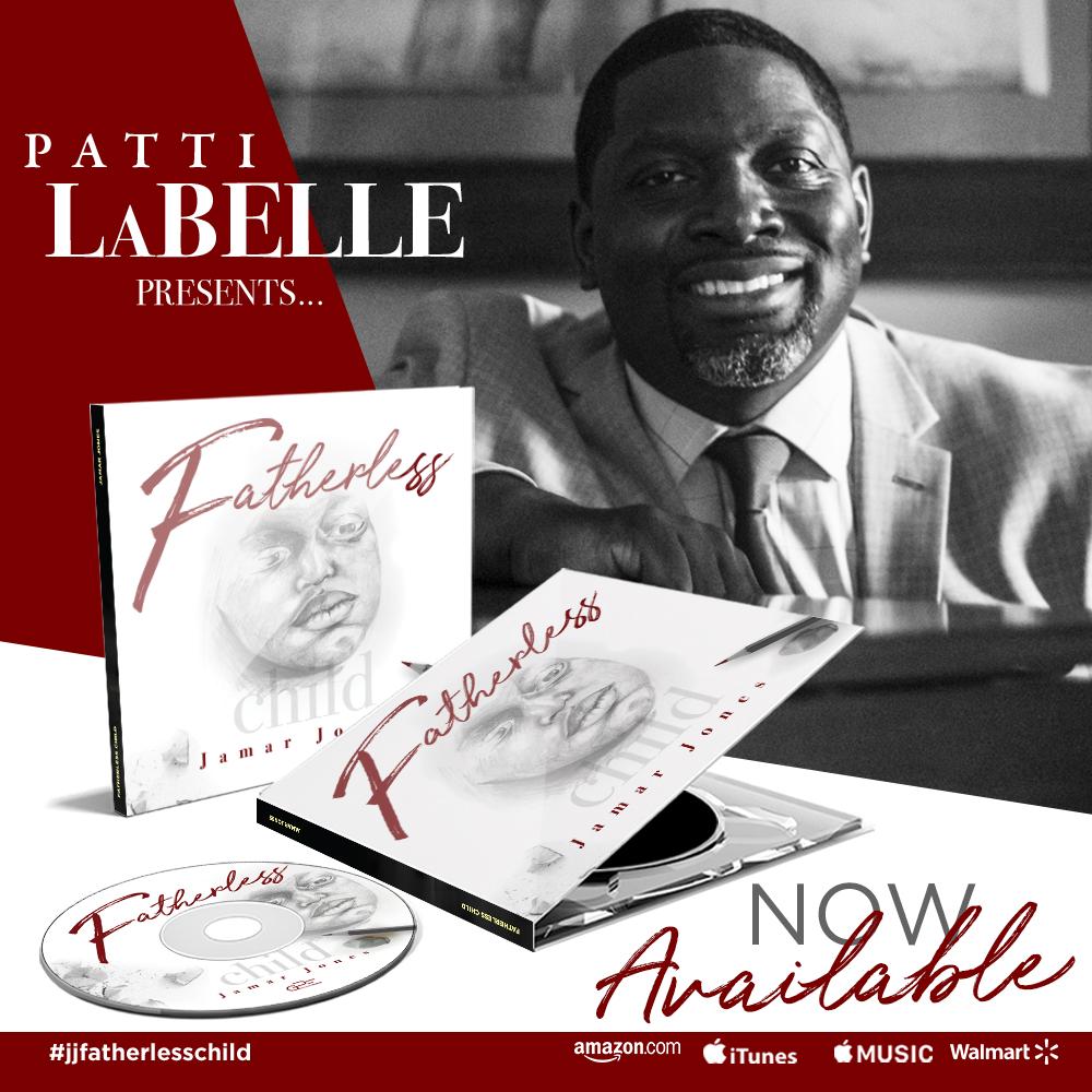 Patti Labelle Promo
