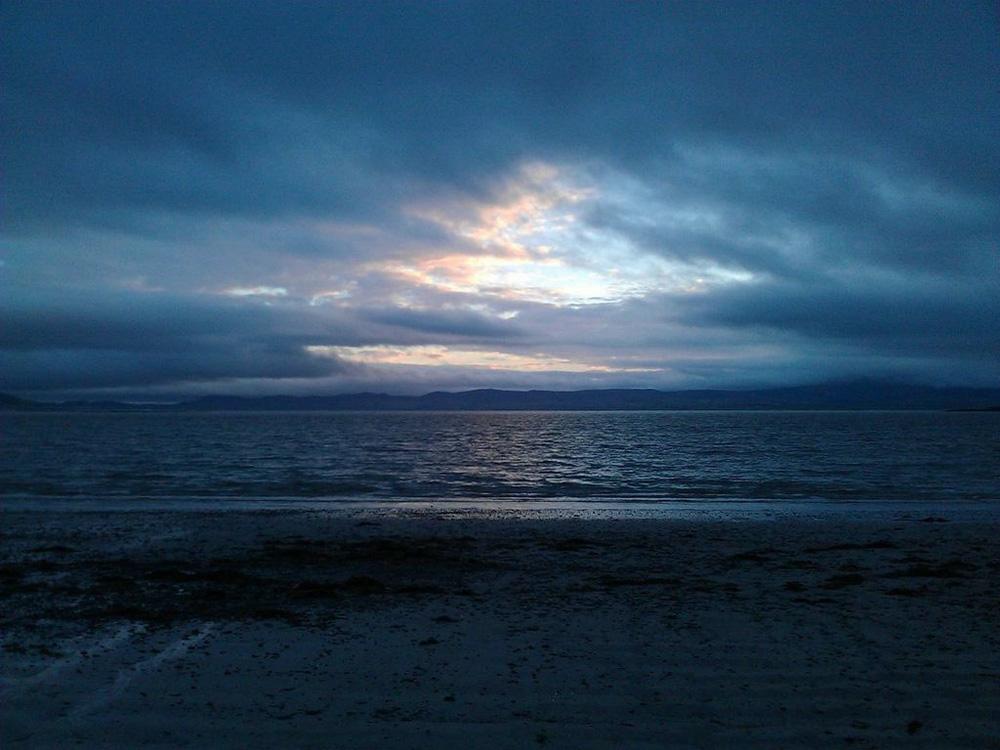 Sligo Bay, Northwest Ireland