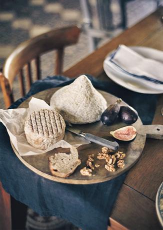 Bon Appetit - What Jean Touitou Cooks