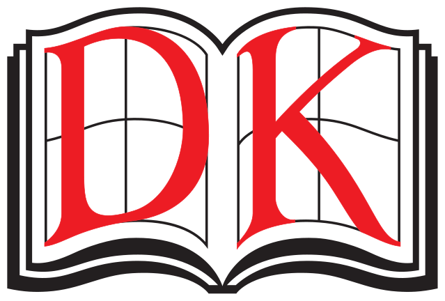 Dorling Kindersley logo