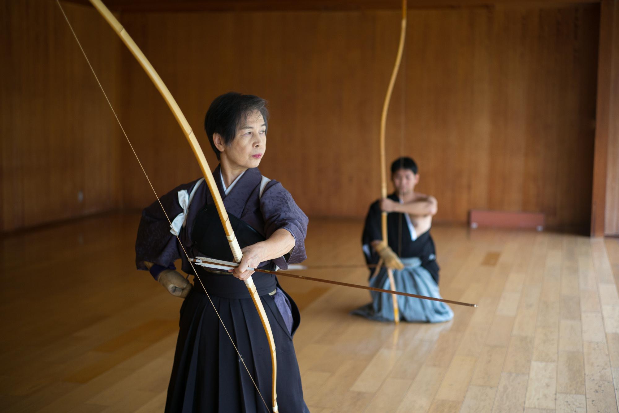 Zen in the Art of Archery © Adam Marelli-4.jpg