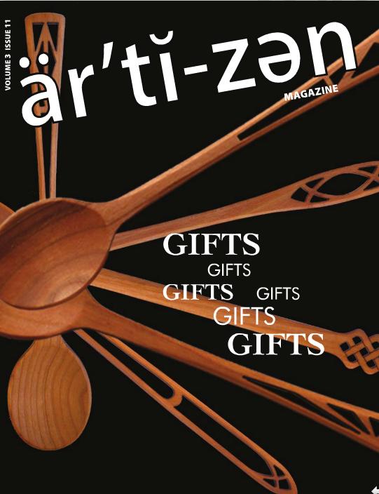 Gifts For Her - Custom Cuffs  Artizen Magazine
