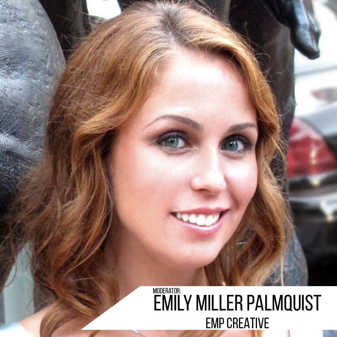Spanning over two decades, Emily's career in fashion is marked with consulting leadership roles in Creative Direction and Marketing for both independent and global brands.