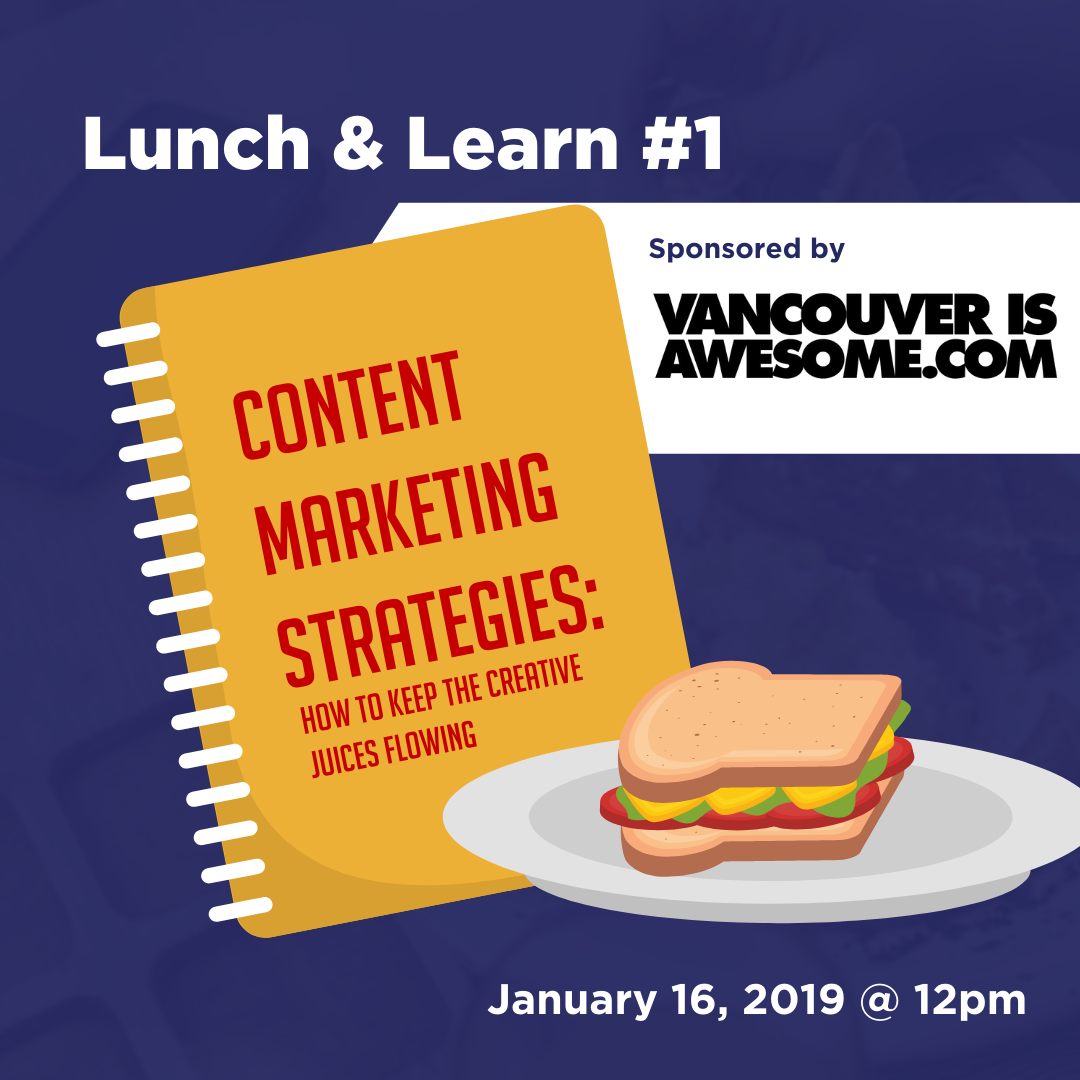 If you want your marketing to stand out, it needs to say something. Learn from marketers and industry leaders on how to leverage top content marketing techniques into new and sustained traffic and better conversions.