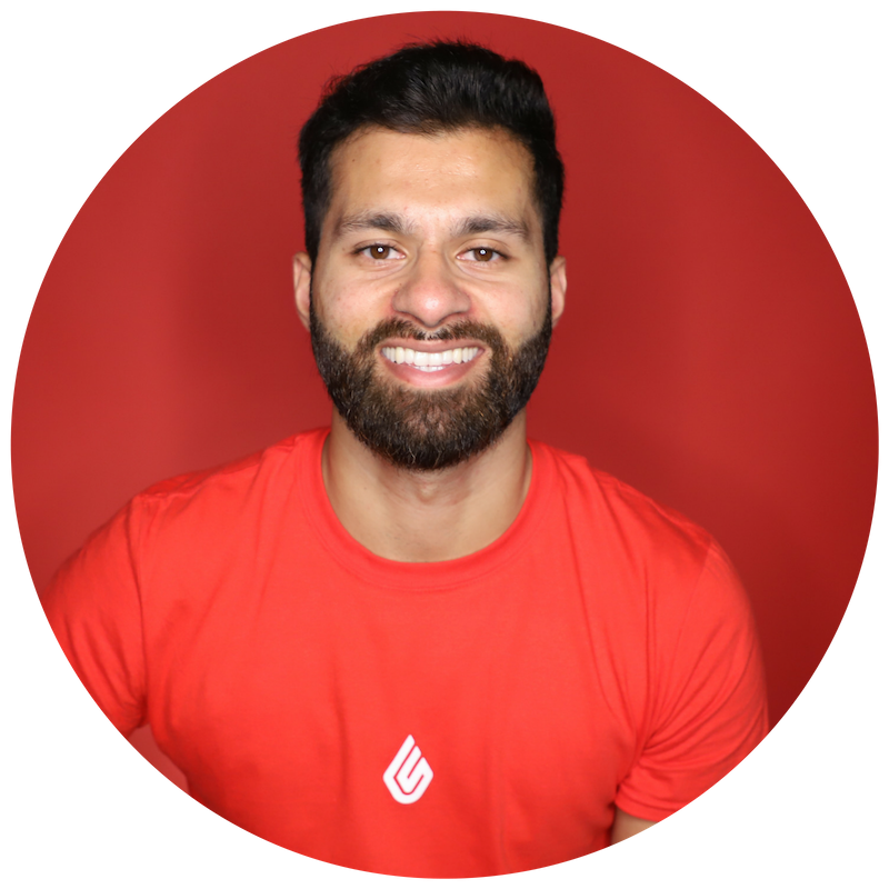 Asfand Minhas    Lightspeed   Asfand, a sales engineer with Lightspeed, has been working at the company since 2016. Focused on ensuring that users understand and properly use the system, Asfand has helped hundreds of retailers optimize their business and increase sales.