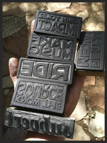Lots of Subvert Blocks