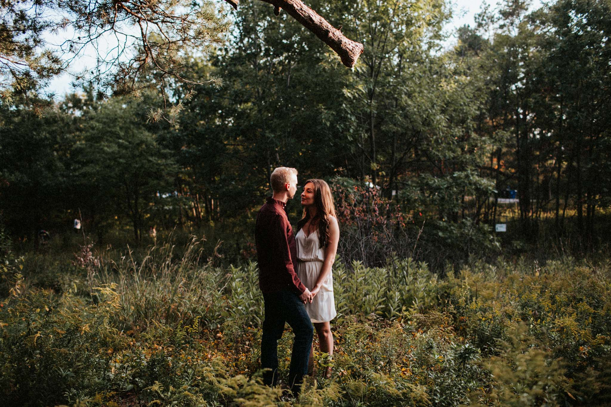 Laura Rowe Photography, Toronto Wedding Photographer, High Park Engagement, Destination Wedding Photographer -30.jpg