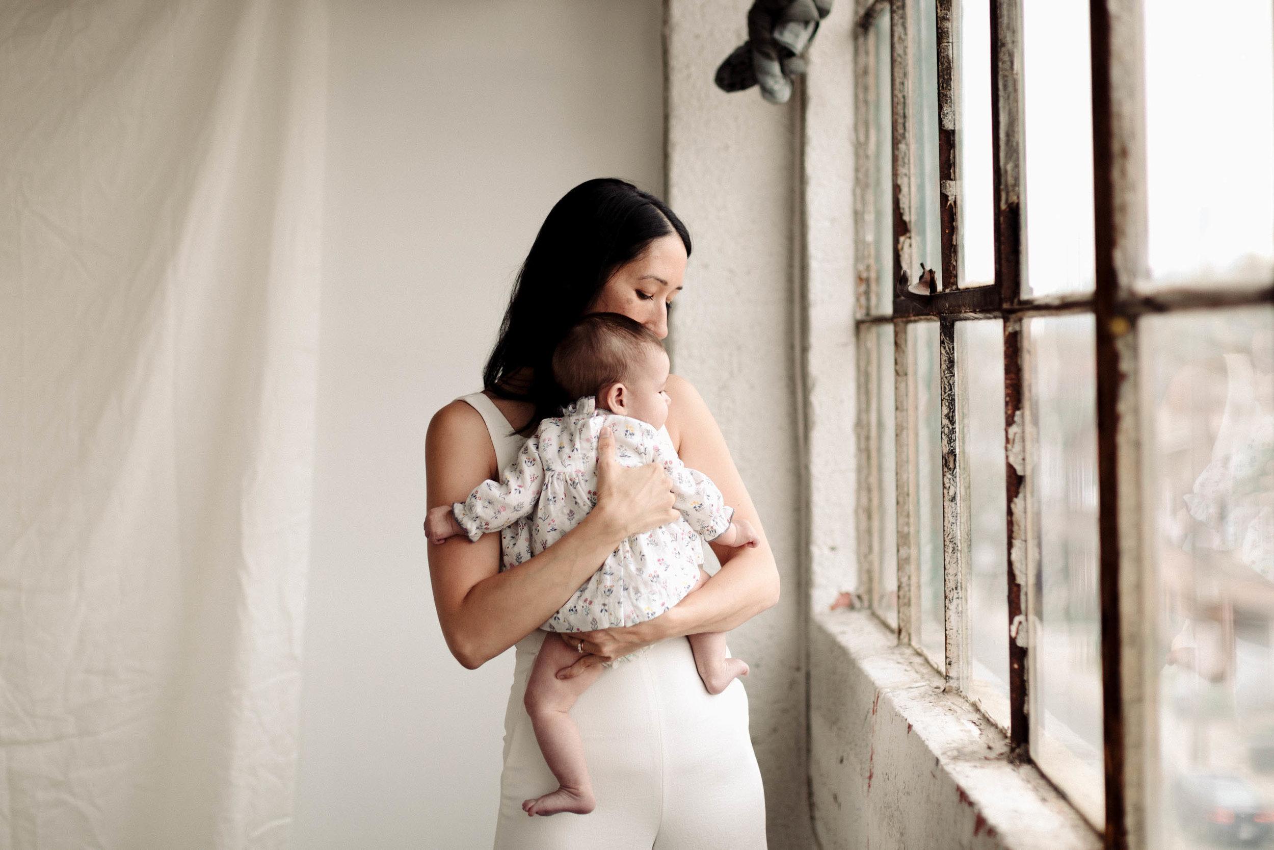 Laura Rowe Photography, Motherhood Photography, Toronto, Motherhood Portraits5.jpg