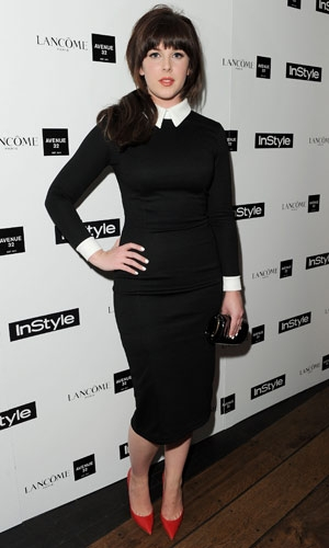 Alexandra Roach @ InStyle Best of British Party