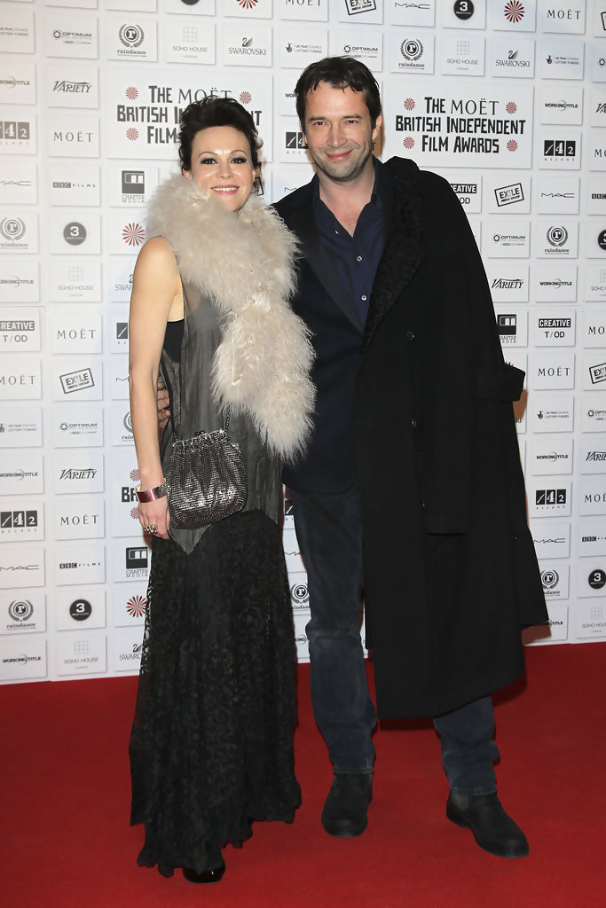 Helen McCrory@ The British Independent Film Awards