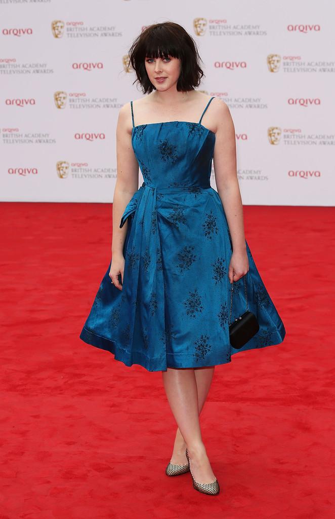 Alexandra Roach @ TV Baftas