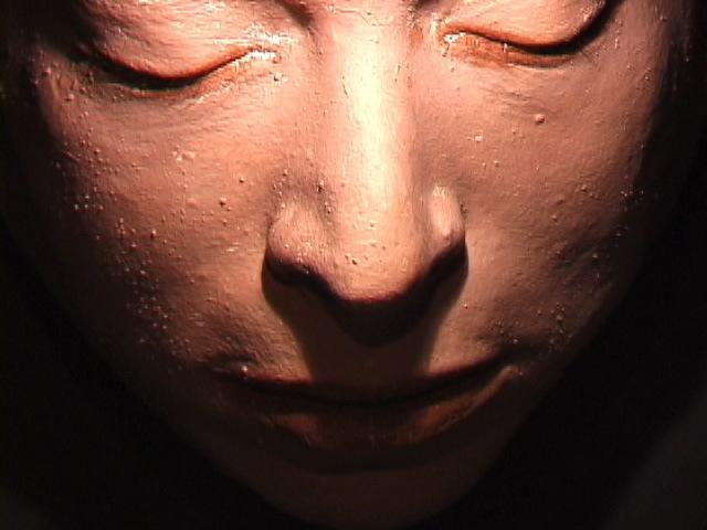 Mask (video still)