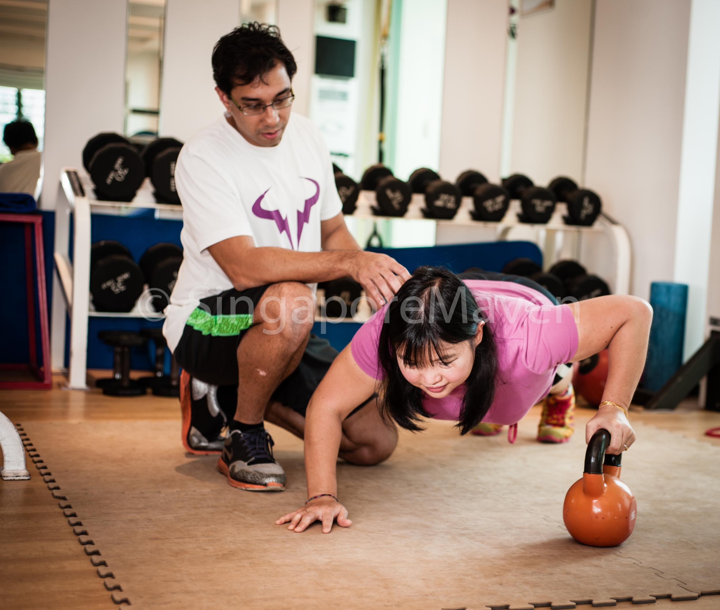 IFC Personal Training, Jo Ash, Greg Pink, Personal Training Singapore.jpeg