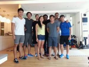 personal training, IFC personal training, Carl jan de Vries, personal training singapore.jpg