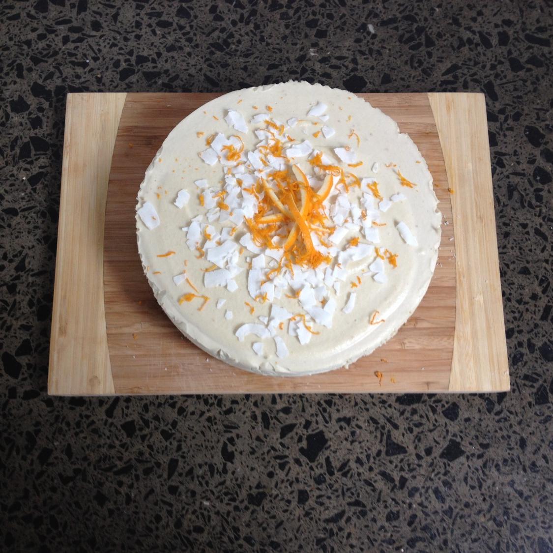 Lovin' Lemon Raw Pie Recipe Free (like little bird unbakery)