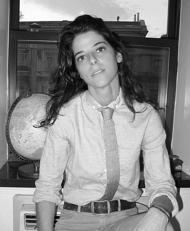 Robyn Shapiro / O'Harrow Spread Collar    Director of Community @ The Lowline      New York, NY    http://www.thelowline.org/