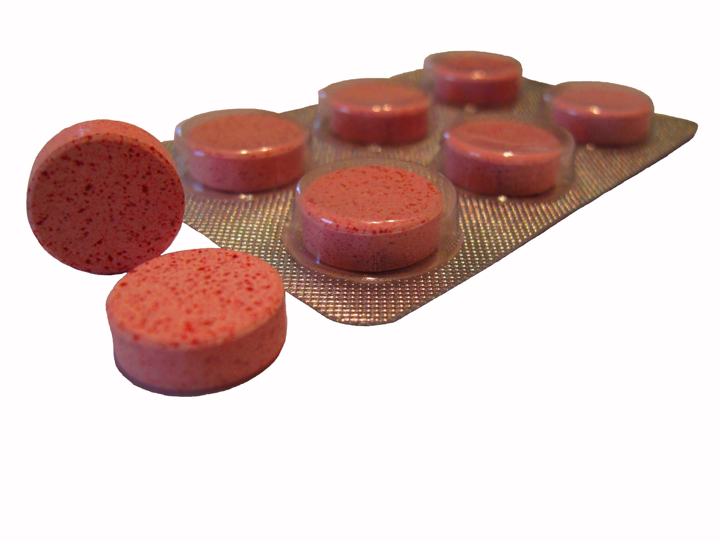 Miracle Fruit blister pack.JPG