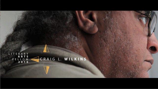 Dr. Craig Wilkins - Photo by:  Art X Detroit