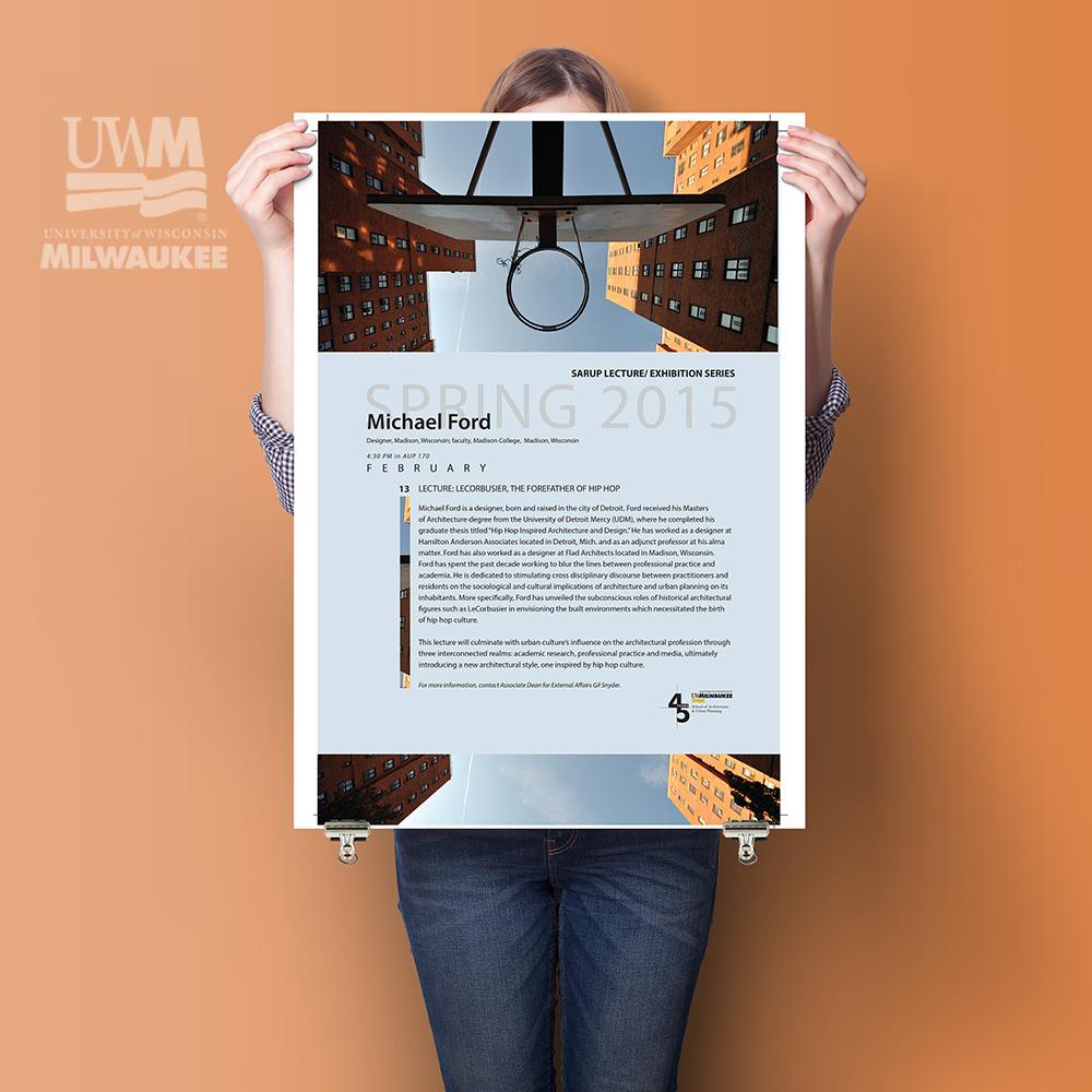 UWMil- Poster