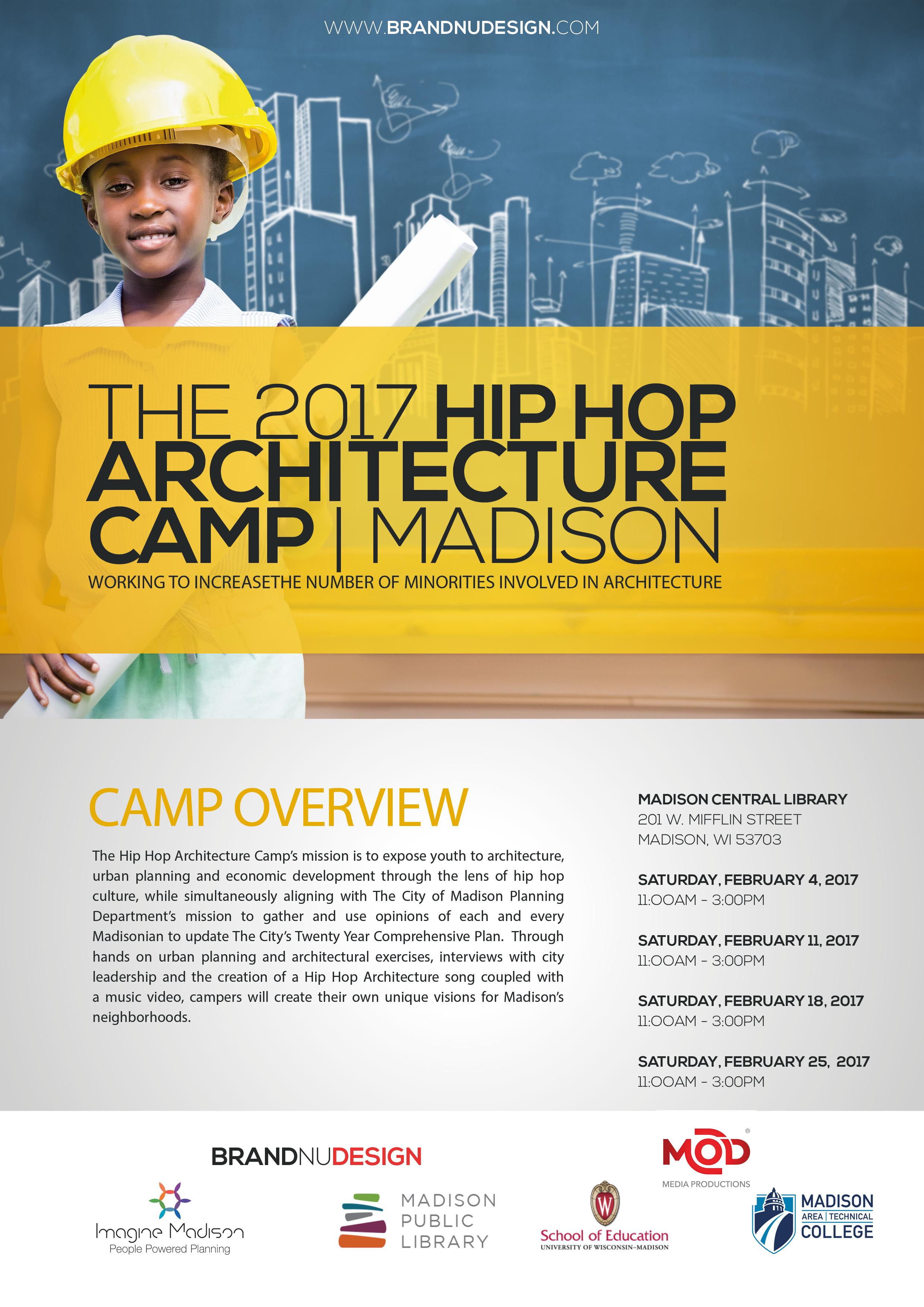 HipHopArchitectureCamp