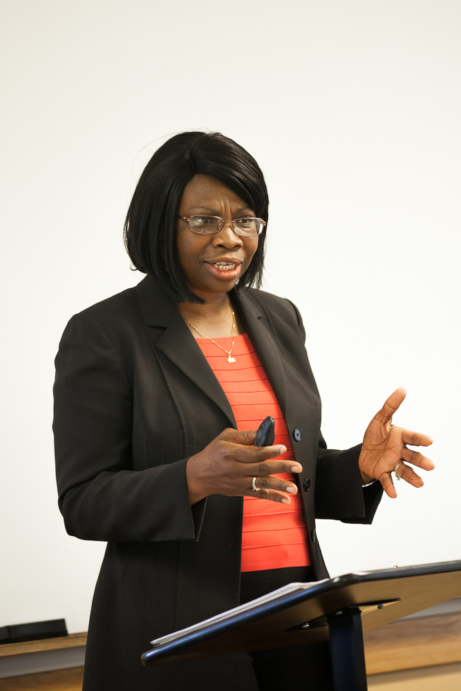 Yvonne Mitto,Leadership and Financial Consultant
