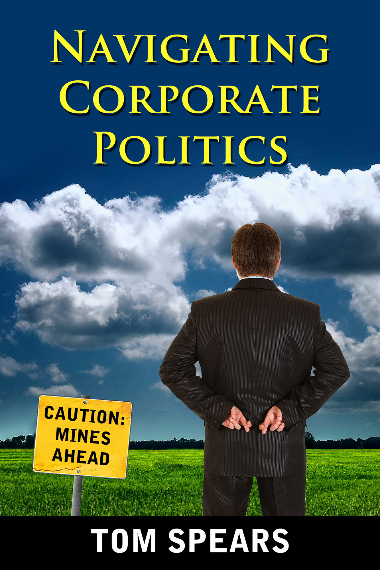Confused by politics within your organization?  This book gives you a framework and practical tips to help make sense of it all.