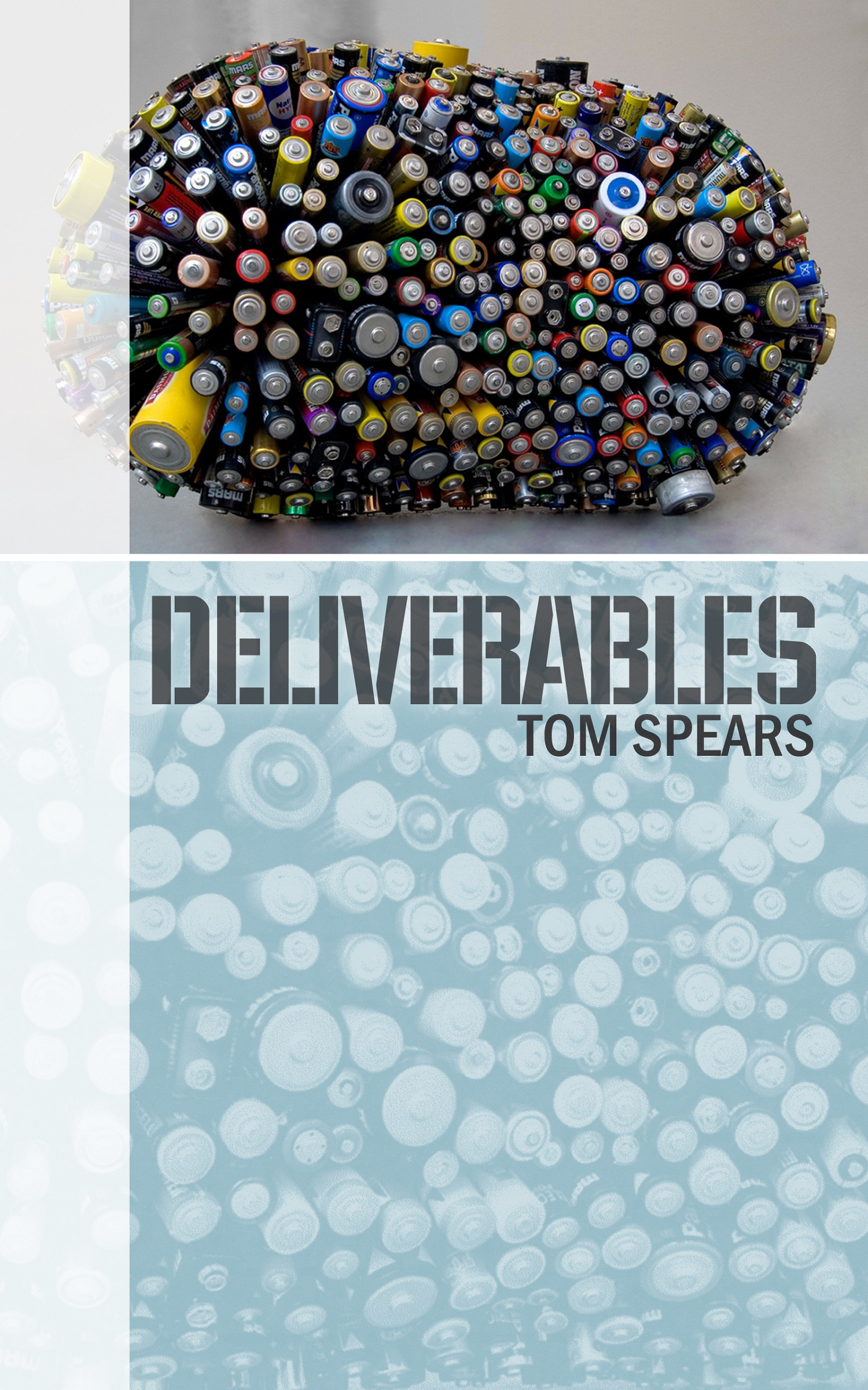Deliverables is the prequel to Heir Apparent