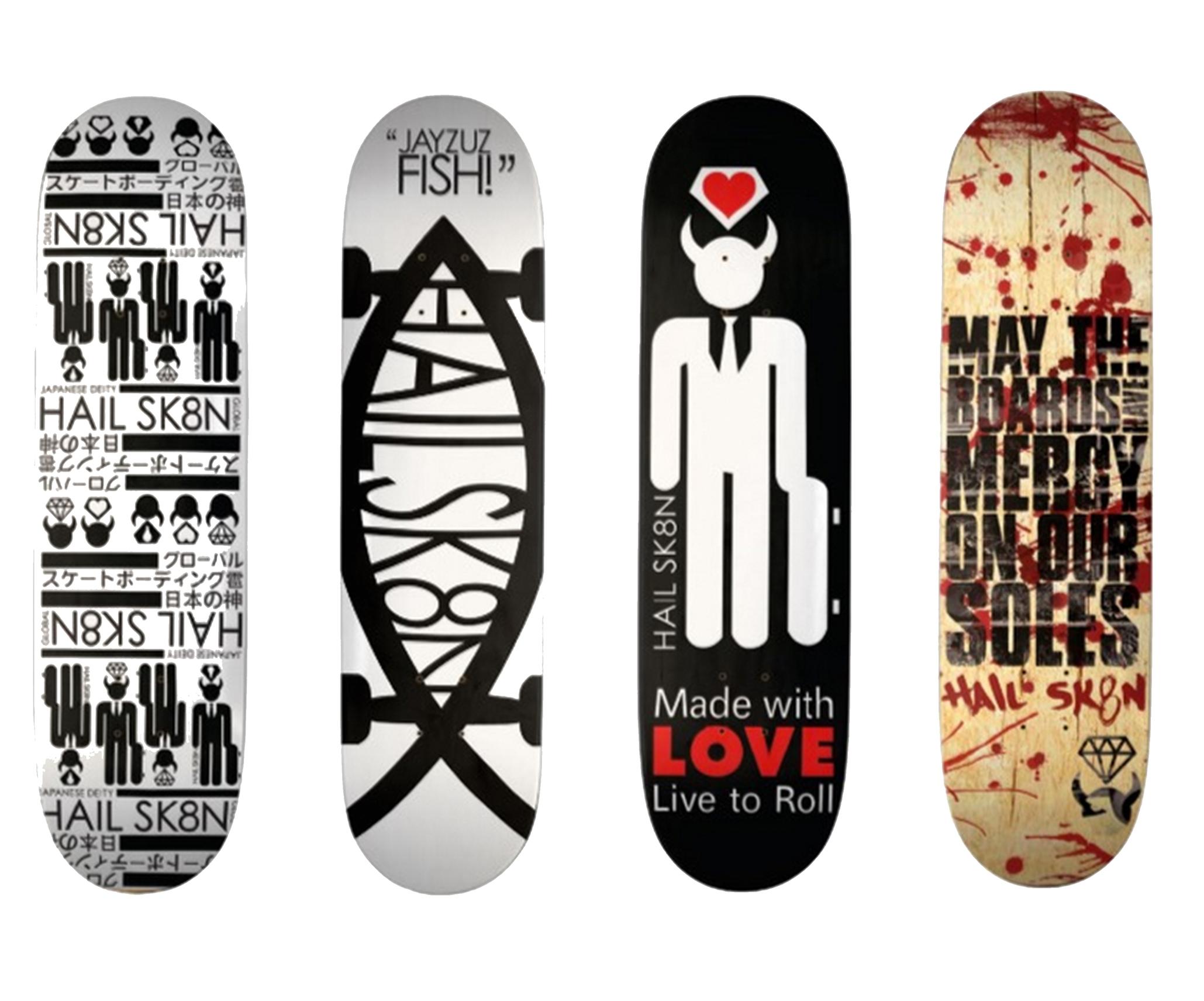 2014Board Designs