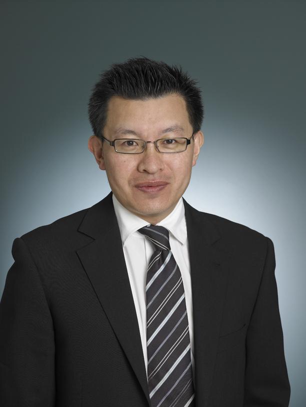 Associate Professor Brendon Yee   MBChB FRACP PHD