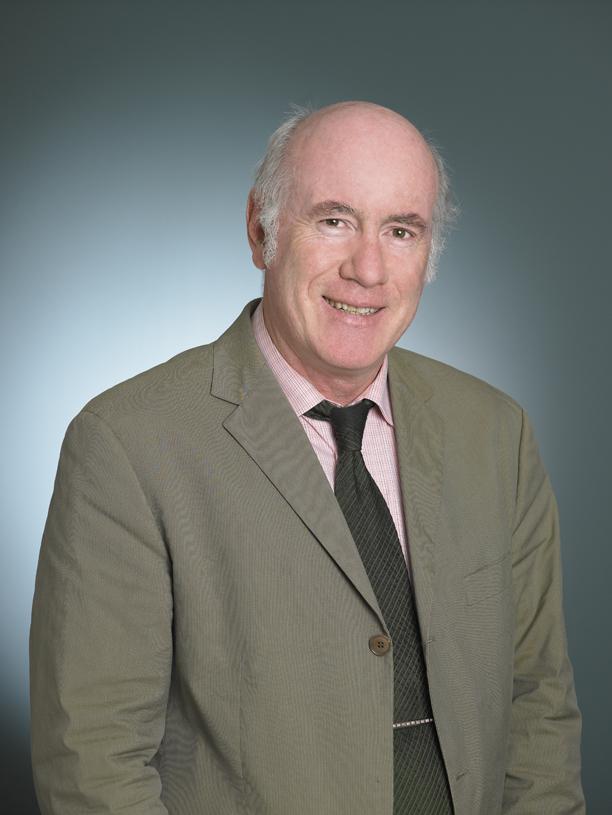 Peter Buchanan    MD FRACP