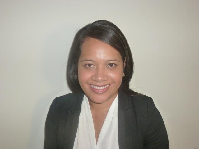 Dr Katrina Tonga   MBChB FRACP