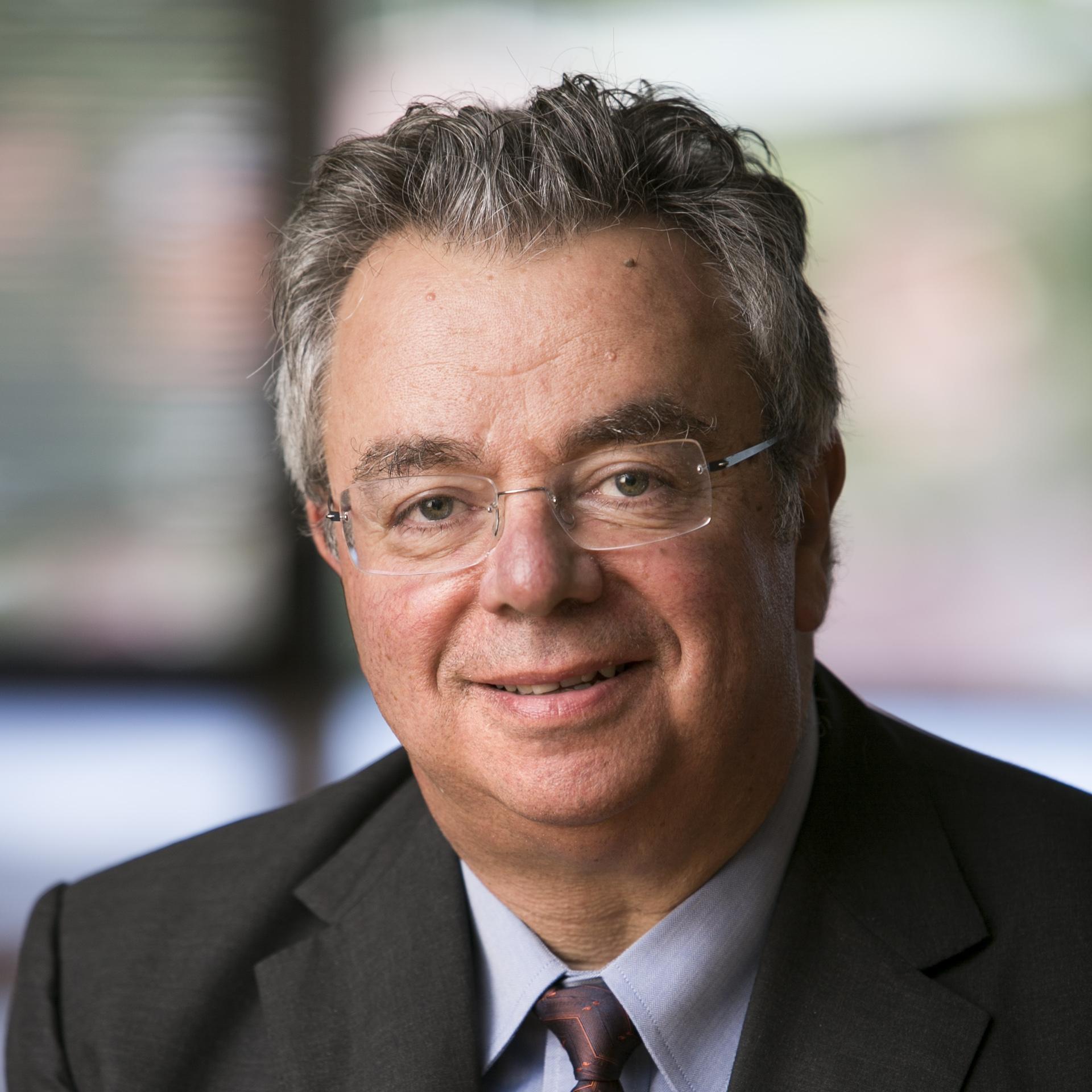 Prof Ron Grunstein